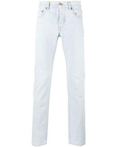Прямые джинсы синий Harmony Paris