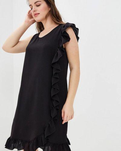 Платье весеннее итальянский Over