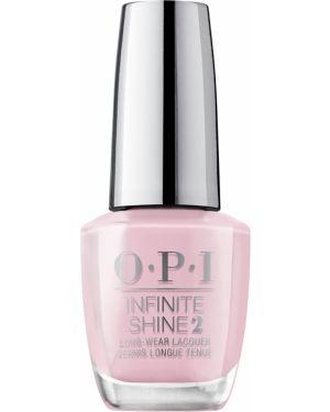 Лак для волос розовый коричневый Opi