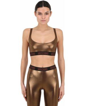 Bralet Moschino Underwear