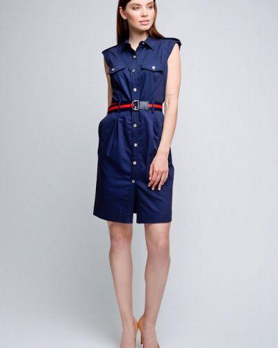Платье платье-рубашка турецкий Luisa Wang
