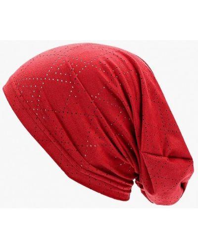 Красная шапка бини Sahera Rahmani