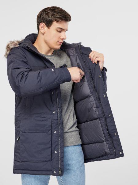 Спортивная куртка - синяя The North Face