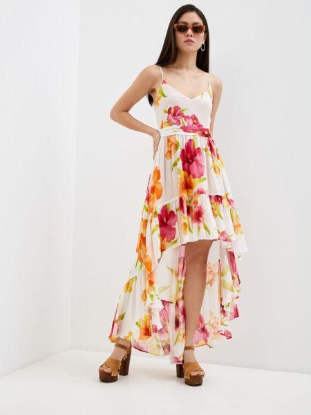 Повседневное платье весеннее Twinset Milano