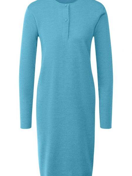 Платье шелковое кашемировое Tom Ford