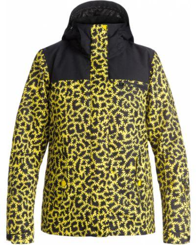 Куртка с капюшоном водонепроницаемая мембрана Roxy