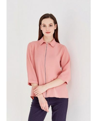 Розовая блузка Adl