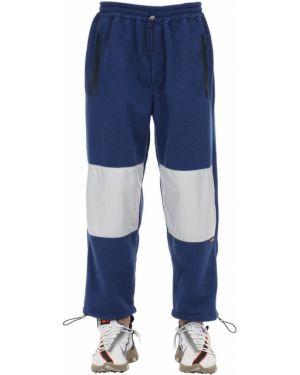Niebieskie spodnie Lc23