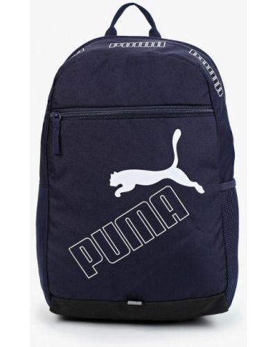 Синий рюкзак Puma