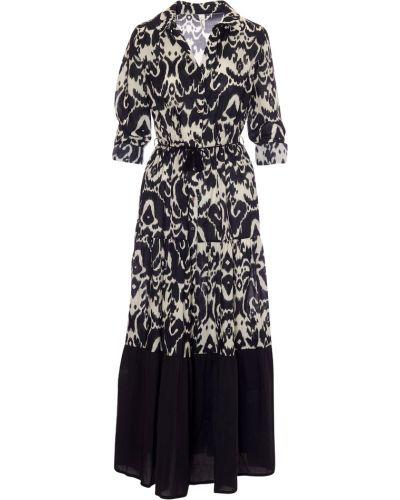 Czarna sukienka Souvenir