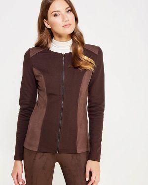 Пиджак - коричневый Paulo Connerti