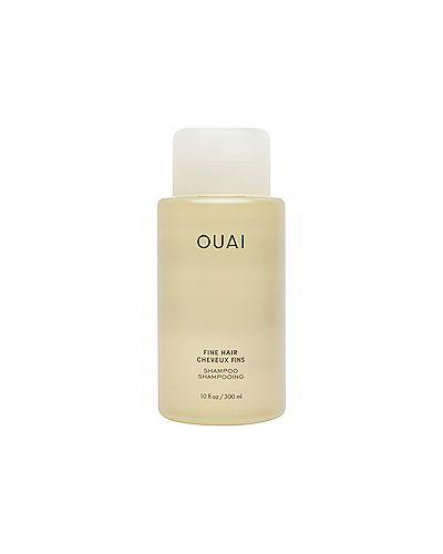 Шампунь для волос большой свободного кроя Ouai