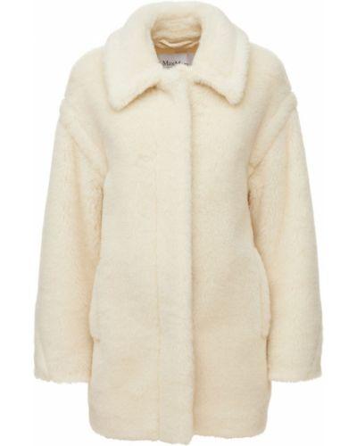 Куртка из альпаки Max Mara