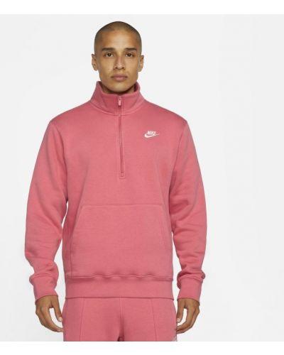 Bluza vintage - różowa Nike