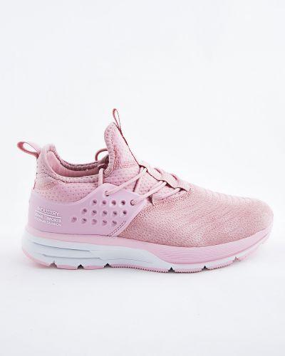 Розовые кроссовки Baas