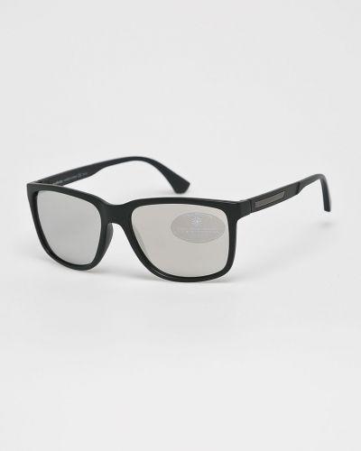 Солнцезащитные очки черные базовый Medicine