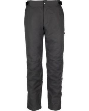 Спортивные брюки утепленные с карманами Madshus