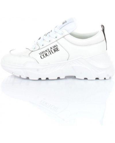 Półbuty Versace Jeans Couture
