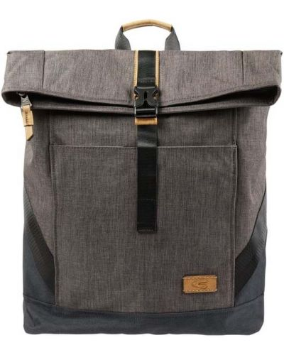 Plecak na laptopa - brązowy Camel Active