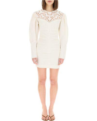 Sukienka mini na co dzień Isabel Marant
