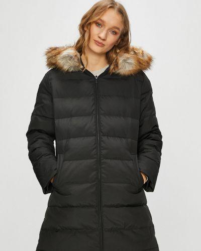 Куртка с капюшоном стеганая с карманами Wrangler