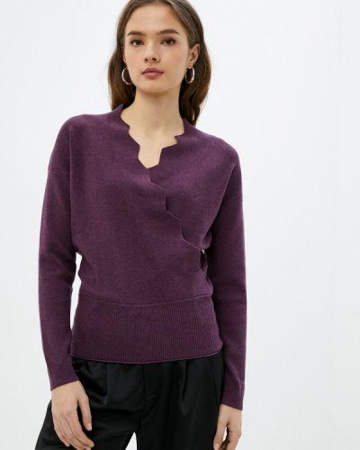 Пуловер - фиолетовый Rodier