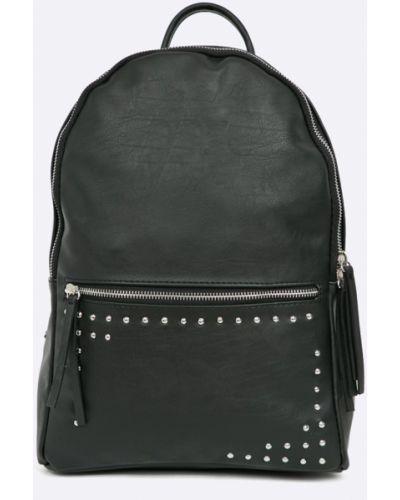 Кожаный рюкзак с отделениями Pieces