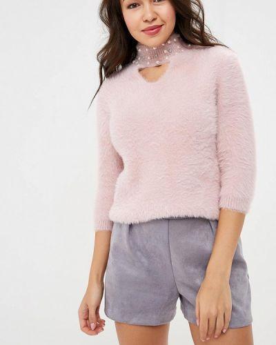 Розовый свитер Love Republic