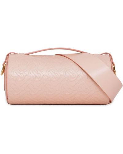 Сумка розовый Burberry