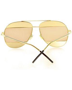 Okulary oversize na co dzień Looks Style Eyewaer
