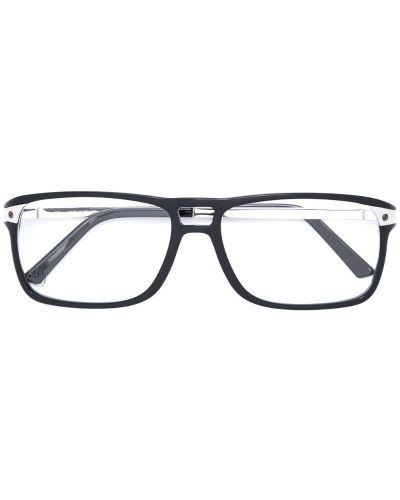 Очки черные Cartier