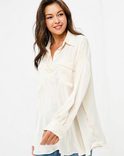 Блузка с длинным рукавом осенняя Free People