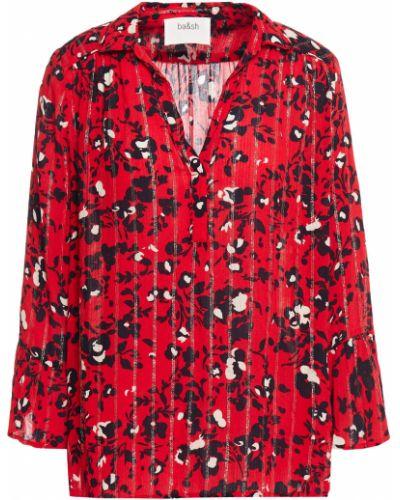 Блузка из вискозы Ba&sh