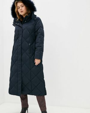 Зимняя куртка утепленная осенняя Persona By Marina Rinaldi