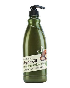 Шампунь для волос очищающий Farmstay