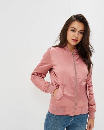 Городская розовая куртка Urban Classics