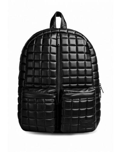 Черный рюкзак Fusion