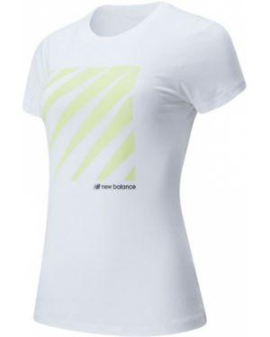 Спортивная футболка футбольный классическая New Balance