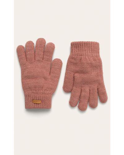 Перчатки розовый Barts