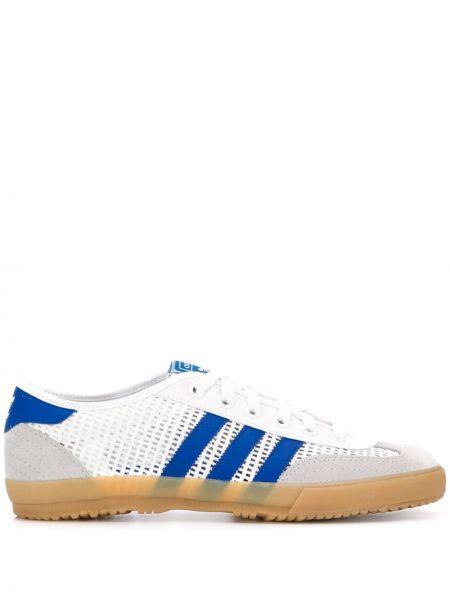 Sneakersy białe Adidas Originals
