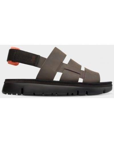 Повседневные текстильные сандалии Camper