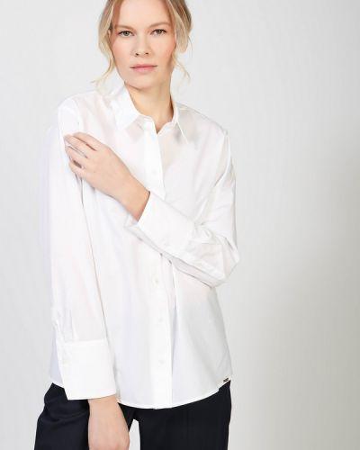 Хлопковая блузка Cinque
