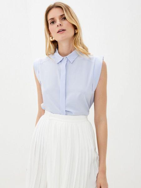 Блузка без рукавов снежная королева