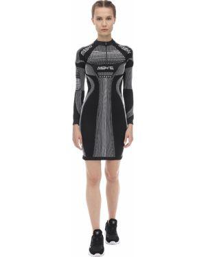 Платье спортивное на молнии Misbhv