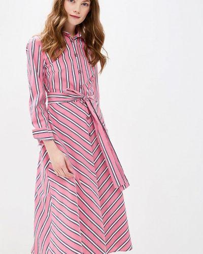 Платье - розовое Adl