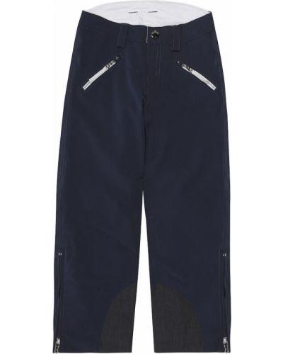 Spodnie mało niebieskie Bogner Kids