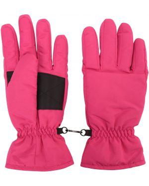 Rękawiczki narciarskie - różowe Mountain Warehouse