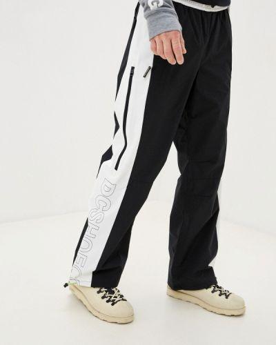 Спортивные брюки - черные Dc Shoes