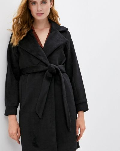 Пальто - черное Vagi
