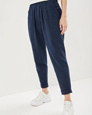 Спортивные брюки синие Duckystyle